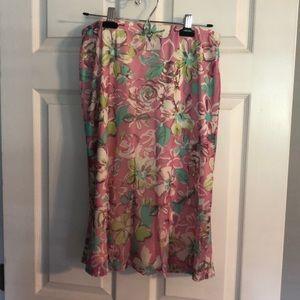 New York and Co Skirt